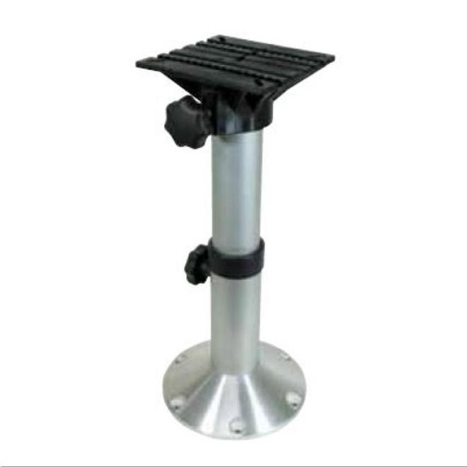 Table Pedestal - Coastline Adjustable