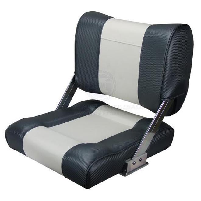 "Relaxn ""Tasman""  Series Flip-Back Boat Seat"