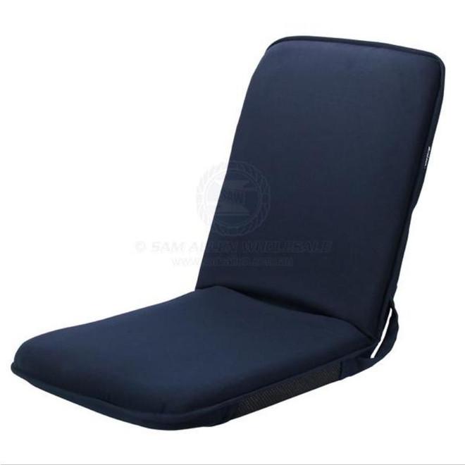 Astounding Relaxn Folding Lounge Chair Standard Creativecarmelina Interior Chair Design Creativecarmelinacom
