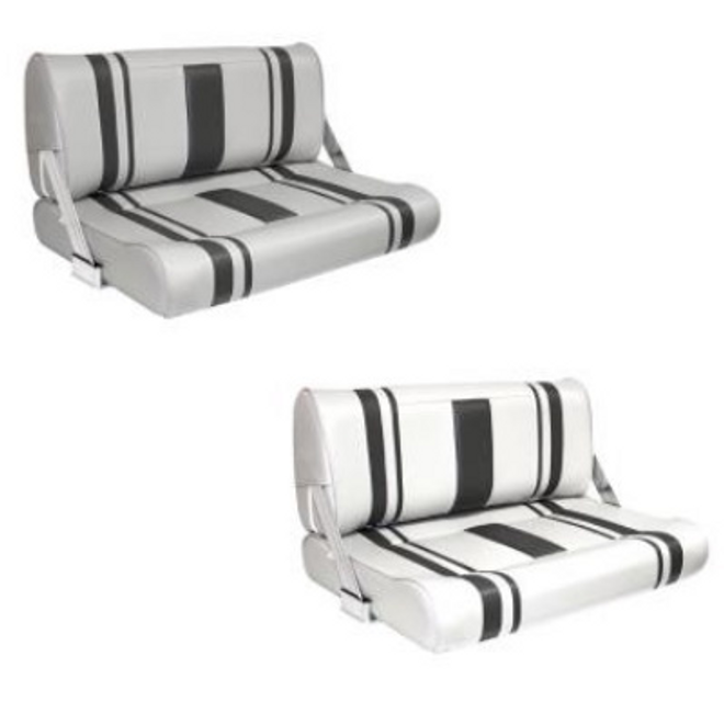 Double Boat Seat