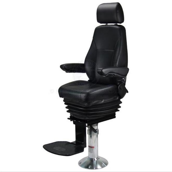 Relaxn Seafarer Pilot Seat & Pedestal