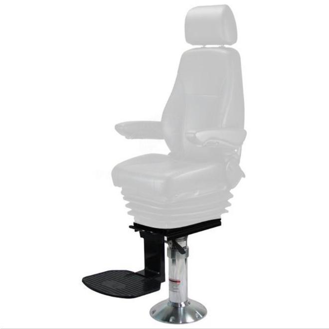 Relaxn Seafarer Footrest & Pedestal Only