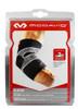 McDavid 4-Way Elastic Elbow Sleeve with Gel Buttresses packaging