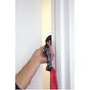 CanDo Disc Door Anchor in use