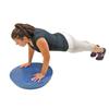 CanDo Core Trainer push ups