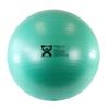 CanDo Deluxe ABS Exercise Ball Green