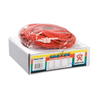 CanDo Exercise Tubes - 100 Foot Box red
