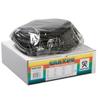 CanDo Exercise Tubes - 100 Foot Box black