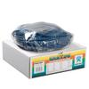 CanDo Exercise Tubes - 100 Foot Box blue