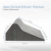 Apex Cervical Orthosis- Premium