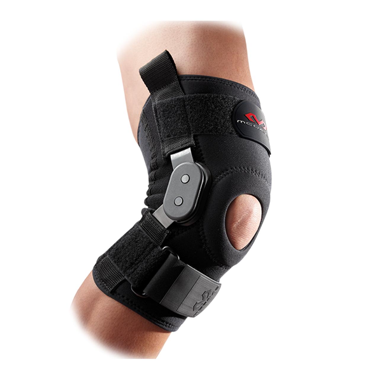ab4fb30540 McDavid Knee Brace w/Polycentric Hinges   Braces & Supports ...
