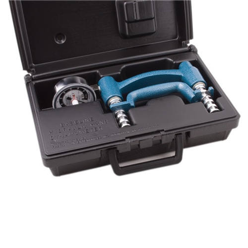 Baseline® Hand Dynamometer Case