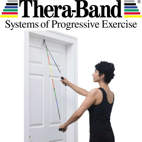 TheraBand Shoulder Pulley, Bulk Packaged