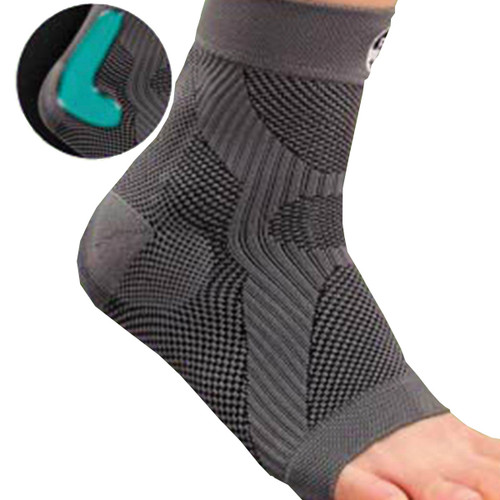 Rally Active Comfort Ankle with gel insert