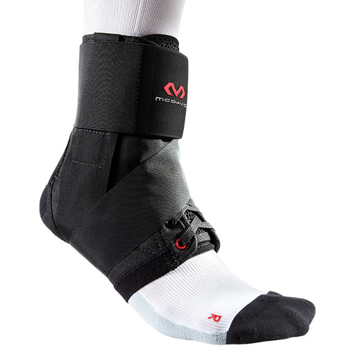 McDavid Ankle with Straps