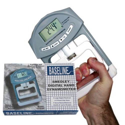 Digital Smedley Spring Dynamometer