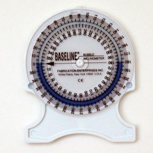 Baseline Bubble Inclinometer