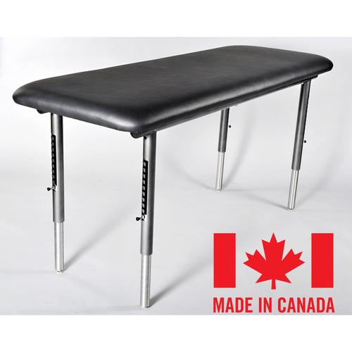 Cardon Adjustable Height Table - 1 Section  Tall