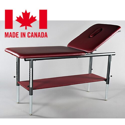 Cardon Adjustable Treatment Table -2 Section