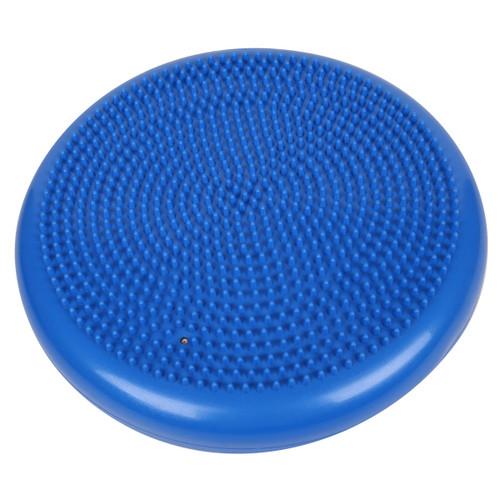 Health Medics Essentials Inflatable Balance Disc Rough Side