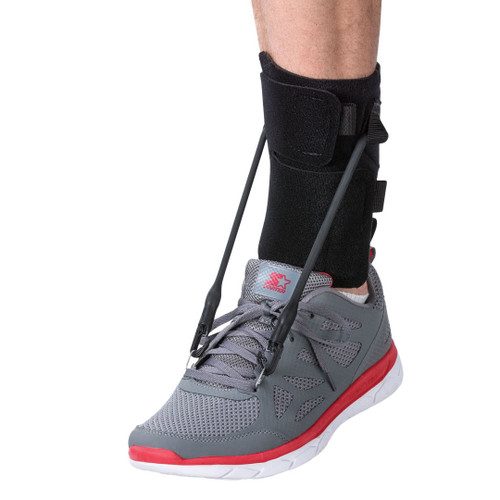 FootFlexor Ankle Foot Orthosis Product shot