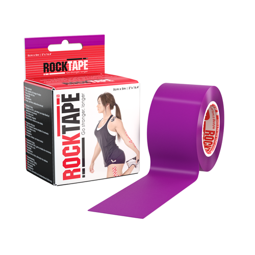 "2"" RockTape Purple"
