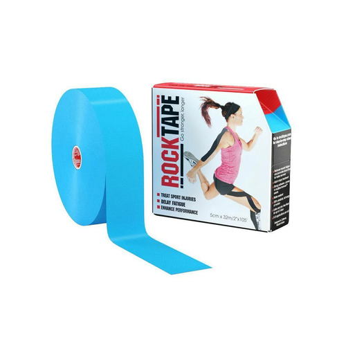 "2"" RockTape Bulk Blue Product With Offer"