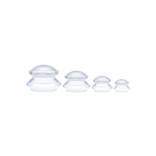 CryoDerm Silicone Cups