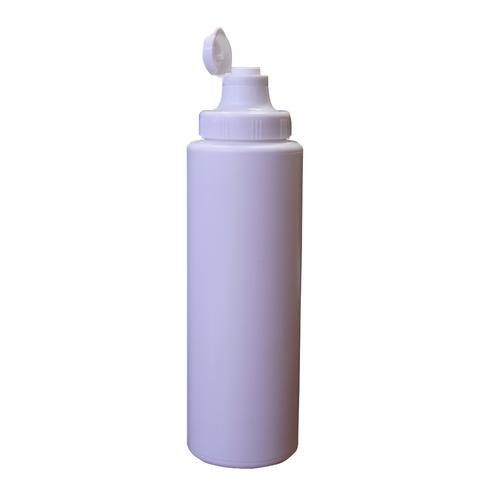8 oz Bottle for Ultrasound and Transmission Gels