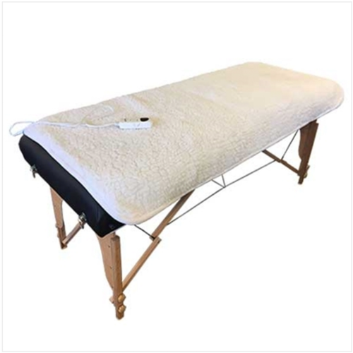 Deluxe Massage Table