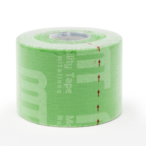 Menthol Infused Tape Green