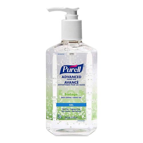 Purell Hand Sanitizer Pump - 354ml