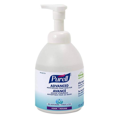 Purell Sanitizing Foam - 535ml (SV-579504)
