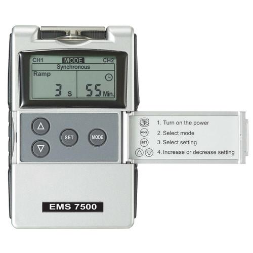 Digital EMS 7500 - 2nd Edition