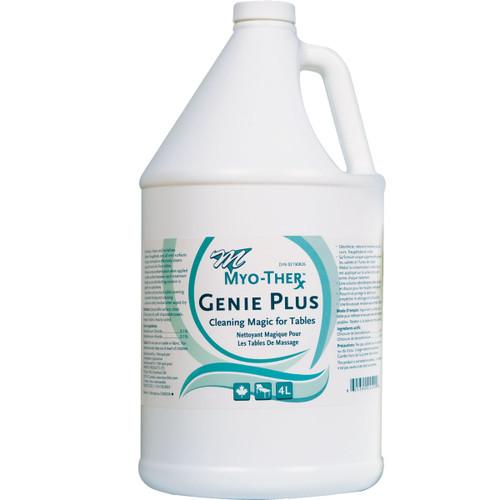 Genie Plus Table Cleaner (MYO-GP4L)