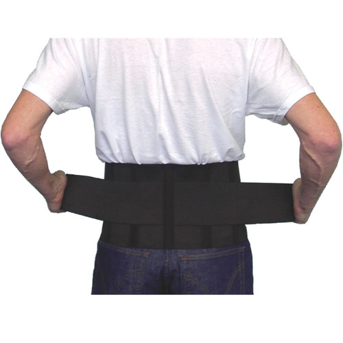 Health Medics Essentials Back Brace