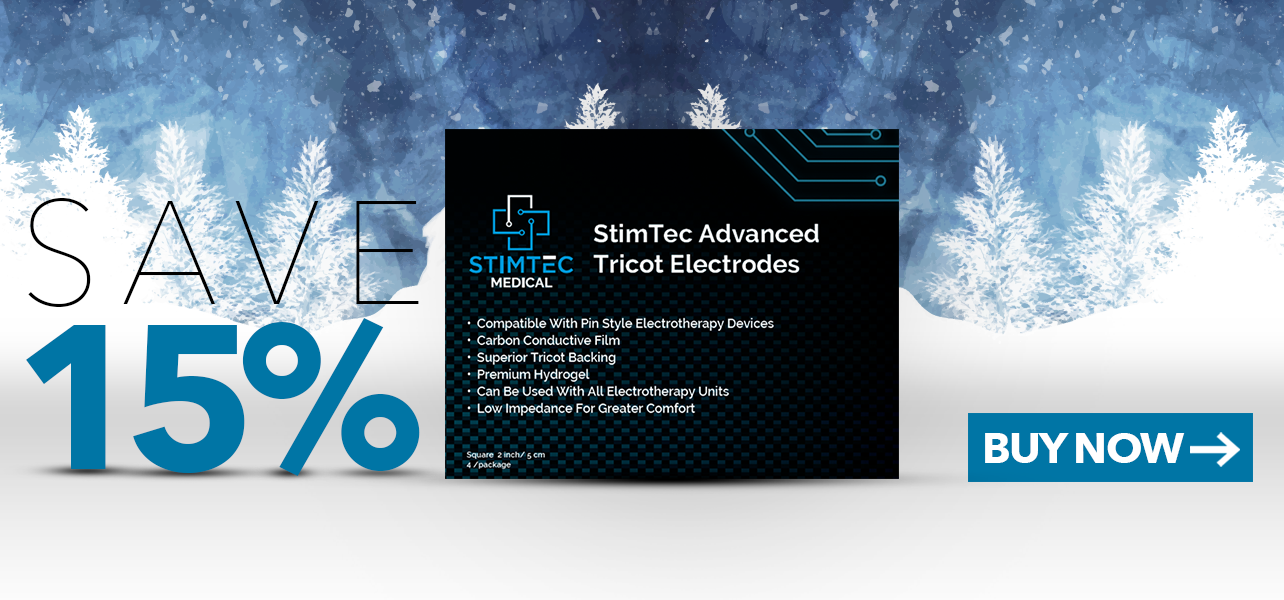 StimTec Advanced Electrodes