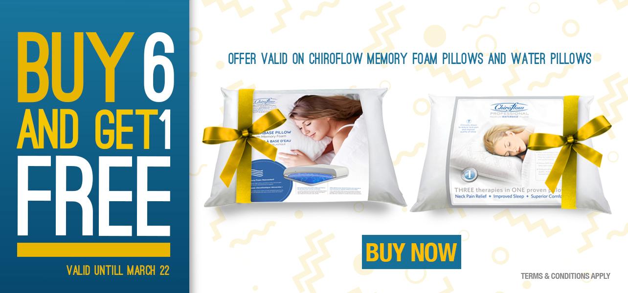 Chiroflow Offer