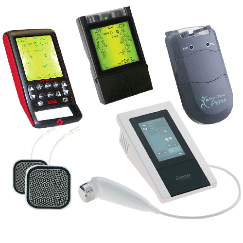 Electrotherapy Units