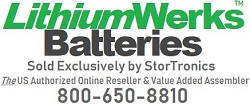 LithiumWerksBatteries.com