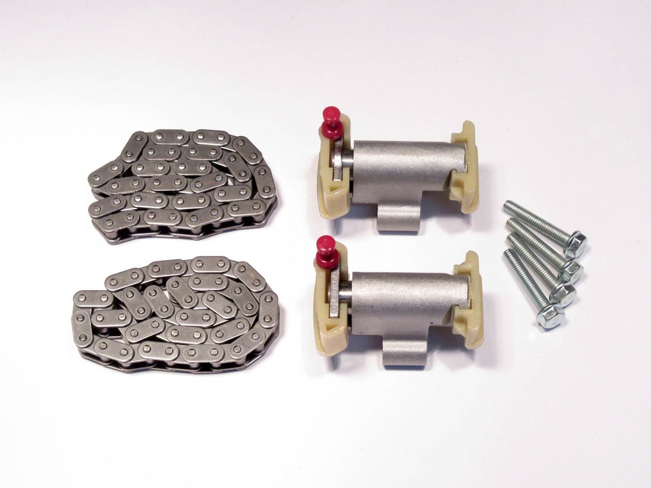 Upper Timing Chain Tensioner Kit w/ Chains WTCC2A1511C2A1512Kit