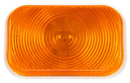 LAMP, YELLOW SUPER 45 S/T/T