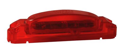 LIGHT, LED RED, THIN-LINE SUPERNOVA (GRO-46922