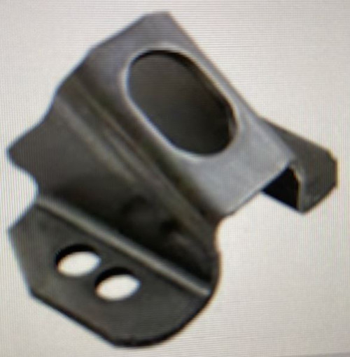 Air chamber mounting bracket. INTRAAX