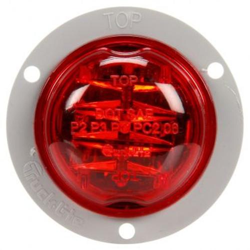 LIGHT, MARKER RED LED
