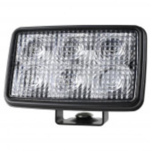 WORK LAMP, TRILLIANT MINI LED, FLOOD PAT