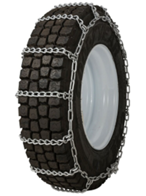 TIRE CHAINS SINGLE WHL 11-22.5 (TIR-2245QC)