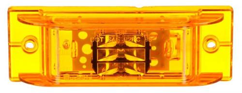 AMBER LED MARKER LAMP KIT
