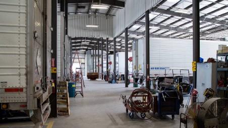 Independent repair facilities
