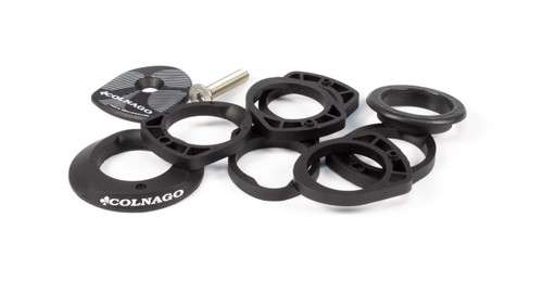 COLNAGO R41 HEADSET SPACERS AND 5MM BEARING COVER